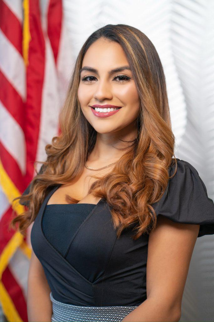 Alba Castillo Attorney